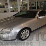 Mercedes - Benz SLK 200 -
