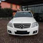 Mercedes-Benz GLK 220 - CDI 4Matic BlueEFFICIENCY Automatica